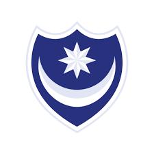 Pompey FClogo
